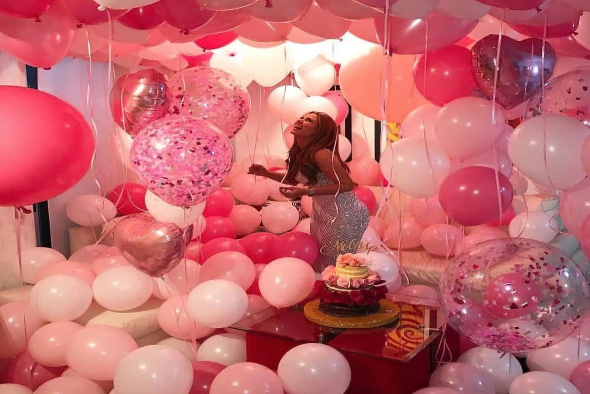 surprised birthday ideas