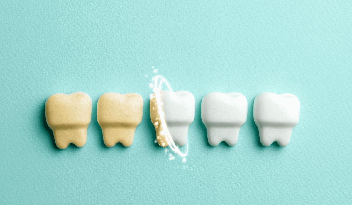 teeth remineralization method