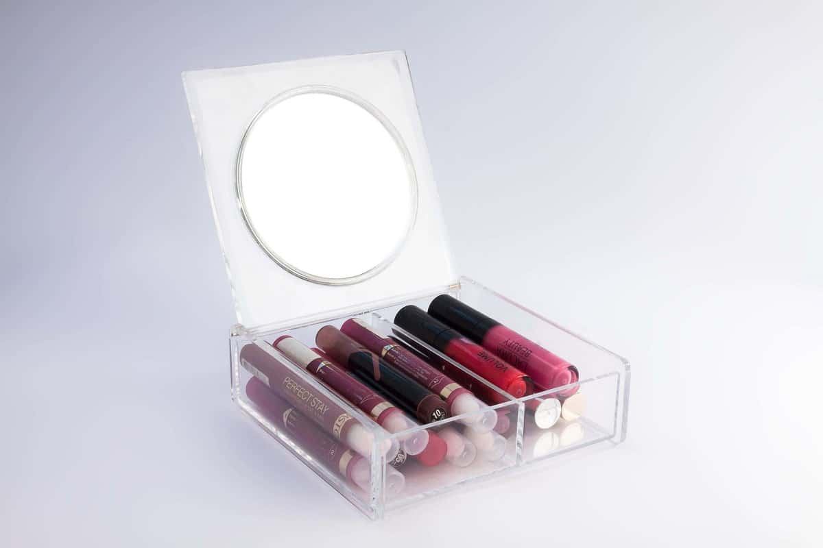 Lips Gloss Boxes