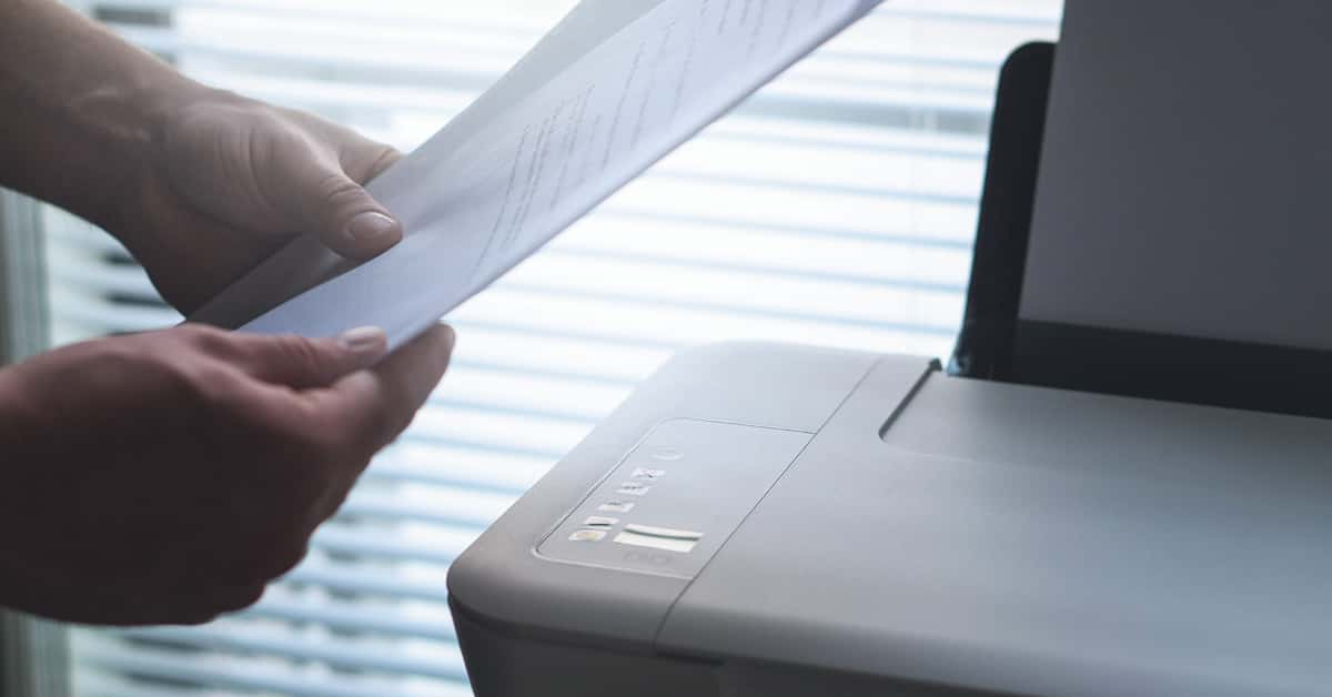 Know the Ways of How to Find the Printer IP Address