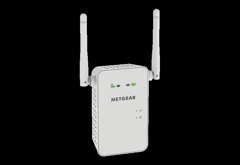NETGEAR Ex6100 Setup