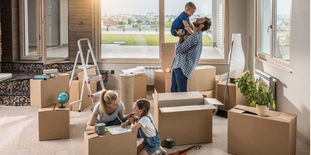 Best Home Removals Services in London